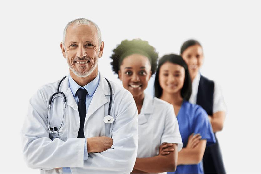 lekarze, choroby nowotworowe